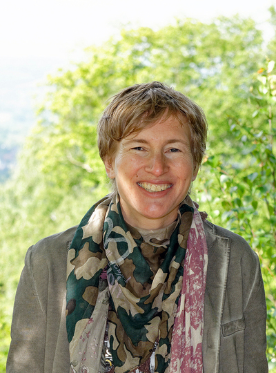 Photo of Prof. Dr. Britta Peis